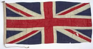 Ballarat Flag Flag Union Jack World War Ii Victory In Europe Day 1945