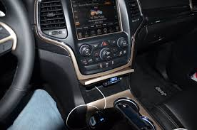 jeep grand cherokee camping 2014 jeep grand cherokee tv v6 hybrid options opinions needed