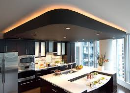 ceiling ideas for kitchen kitchen drop ceiling remodel spurinteractive