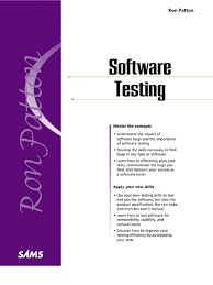 ron patton software testing1 software testing software bug