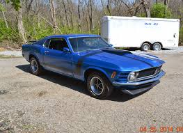 mustangs for sale in ohio 1970 ford mustang 302 for sale cars