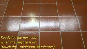 Bona Gloss Floor Finish by How To Apply A High Gloss Finish Aquashine Fp Aqua Seal Stc
