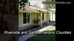 house for rent fasthouserentals com inland empire youtube