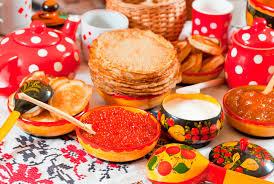 une russe en cuisine quel est le plat russe préféré des étrangers russia beyond fr