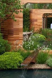 Garden Walls And Fences by 528 Best Fences Gates And Outdoor Walls Images On Pinterest