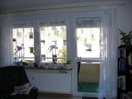 Bader Gardinen Gardine Für Balkontür