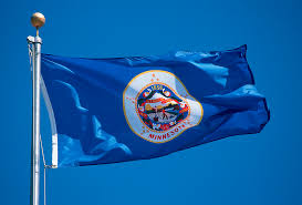 Minnesota State Flag Find Ged And High Equivalency Programs In The Us List 4