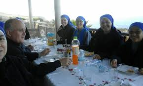 thanksgiving homily our american missionary sisters celebrate thanksgiving around the