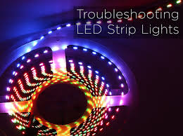 troubleshooting led lights 1000bulbs