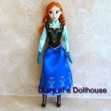 disney frozen anna kristoff dolls diary dollhouse