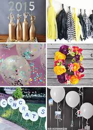 graduation party decorating ideas wondrous ideas graduation party centerpiece diy decor barone