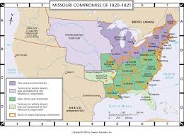 map of mexico 1821 atlas map missouri compromise of 1820 1821