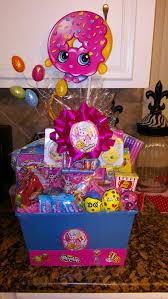 easter basket gifts shopkins easter basket gift baskets easter baskets