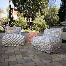 Patio Furniture Feet Inserts by Best 25 Outdoor Bean Bag Chair Ideas On Pinterest Rustic Bean