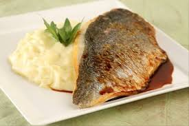 recette de cuisine de chef recette de filet de daurade royale au miel de soja purée grand chef