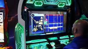 jurassic park arcade raw thrills review video dailymotion