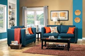 Blue Living Room Furniture Ideas Living Room Navy Blue Decorating Ideas With Living Room Color Blue