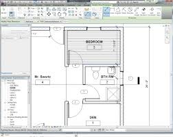 Drawing Floor Plan Revit Tutorial Dimensioning Floor Plan Youtube