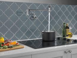 pot filler kitchen faucet 1177lf traditional wall mount pot filler
