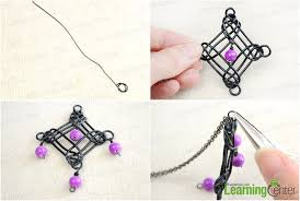 making stone necklace images Homemade necklaces diy design your own necklace pendant with jpg
