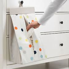 Nappy Organiser For Change Table New Ikea Change Table Caddy Baby Nappy Organiser Holder Stacker