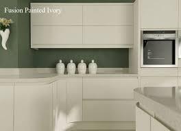 ivory kitchen ideas matt kitchen ivory