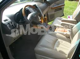 lexus rx300 for sale in lagos lexus rx330 cars mobofree com