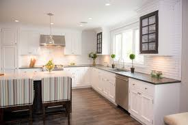 piatra gray kitchen traditional with polished nickel pendant