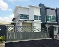 hi tech house semenyih hi tech 5 industrial park for sale rm2100000 by kl wong