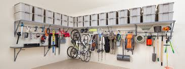 garage shelving shreveport creative garage solutions