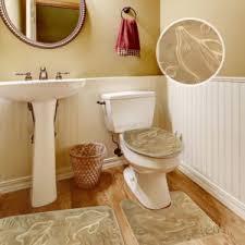 elvoki com elvoki 3 piece bathroom rug mat set memory foam and