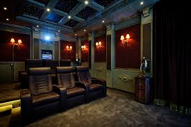 home cinema design uk home cinema lighting project 12