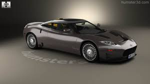 spyker 360 view of spyker c8 preliator 2017 3d model hum3d store