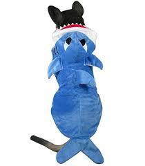 Dog Shark Halloween Costume Large Dog Shark Costume Dogs Compare Prices Nextag