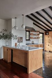 Spanish Style Kitchen by Kitchen Of The Week In Los Feliz A Moody Romantic Spanish