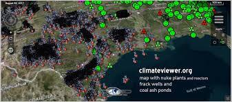 Flood Map Houston Checking Pollution Sites Near Buffalo Bayou Houston U2013 About To