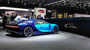 lifted bugatti geneva international motor show 2016 a round up carwitter