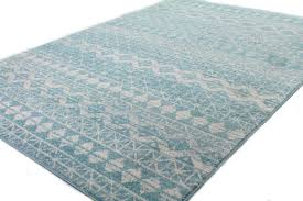 Area Rug Aqua Bungalow Arlingham Aqua Area Rug Reviews Wayfair