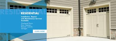 Overhead Door Garage Door Openers by Garage Doors Garage Door Openers Haley Door Co