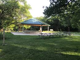 Lighted Music Gazebo by Atwood Center And Park Rockford Park District Parks U0026 Recreation