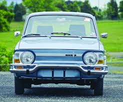 vive la difference 1965 1971 renault 10 hemmings motor news
