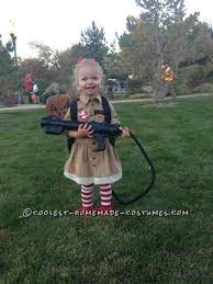 Ghostbusters Halloween Costumes 65 Cool Ghostbuster Costume Ideas Images