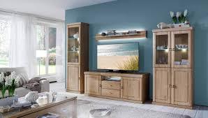 Wohnzimmerschrank Verschieben Massivholz Möbel Brucker