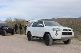 toyota 4runner 2017 white 2017 trd off road vs trd pro page 4 toyota 4runner forum