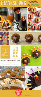 adorable thanksgiving treats all ages will enjoy tidymom