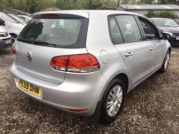 2009 volkswagen golf s 4 400