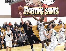 boys basketball pettinato strikes for 34 as lincoln way west