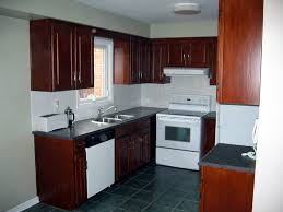 Best Brand Of Kitchen Cabinets Restained Cabinet An Easy Cost Effective Way To Update To Look Of
