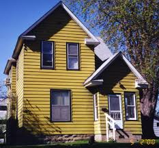 The Basic House by Walker Houses St Louis Park Historical Society