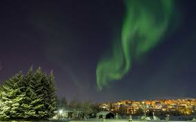 iceland in january northern lights the best places to see the northern lights in january travel leisure